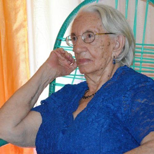 GENTE EM EVIDÊNCIA   Matriarca da família Odon comemora seus 83 anos