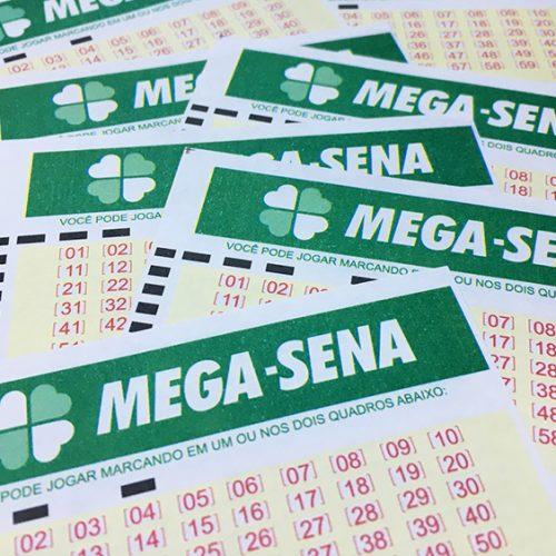Mega-Sena pode pagar terceiro maior prêmio de 2018 neste sábado