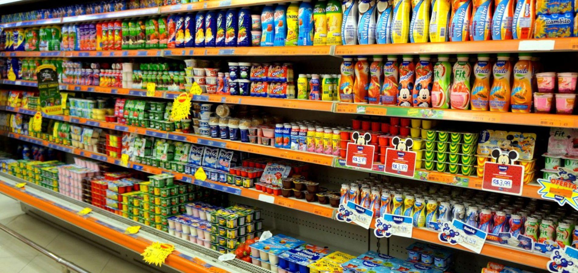 Trabalhadores de supermercados vão entrar em greve na próxima quinta