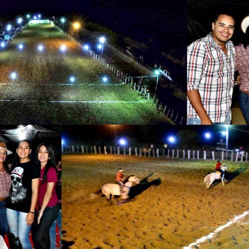 PIO IX | Com apoio de autoridades, Parque Francisco Antônio promove 3º Bolão de Vaquejada; vídeo e fotos