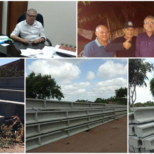 PIO IX | Comunidades Guaribas I e Vila Bastião recebem Programa Luz Para Todos