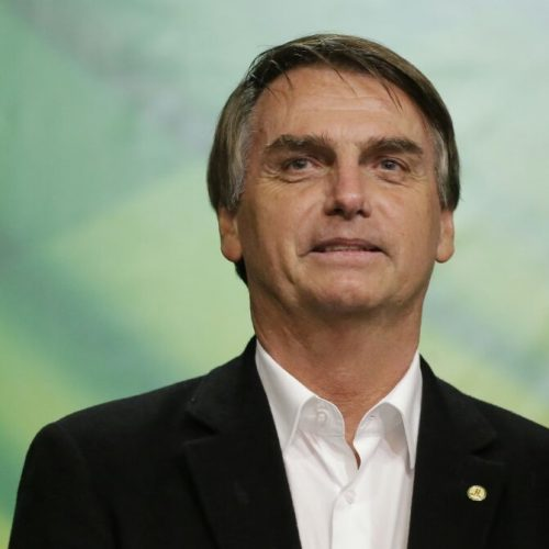 Bolsonaro ironiza cobertura sobre indicação de 'amigo pessoal'