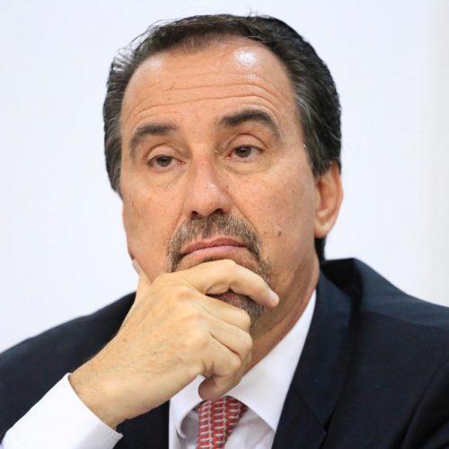 Ministro da Saúde Gilberto Occhi fará visita ao Piauí neste mês