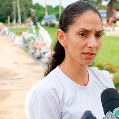 """Mãe pede explicação sobre morte de soldado do Exército e diz: """"está impune"""""""