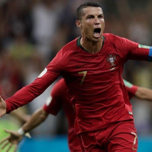 Real Madrid confirma saída de Cristiano Ronaldo para Juventus