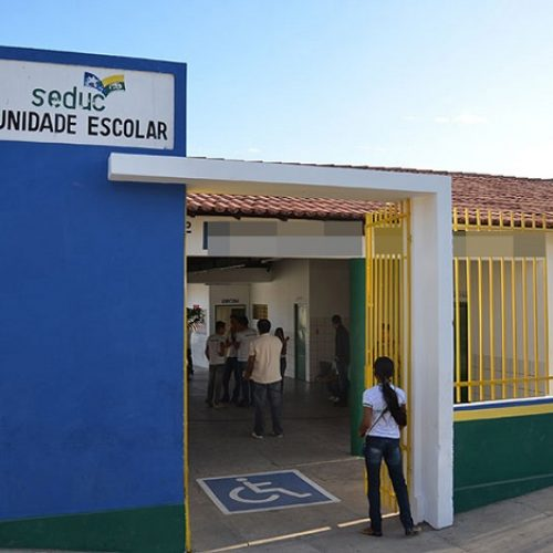 Escolas do Piauí terão botão do pânico