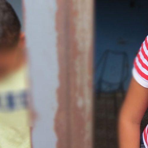 """Crianças vítimas de tentativa de sequestro no PI relatam ação : """"Abriu a porta, me puxou e eu saí correndo"""""""