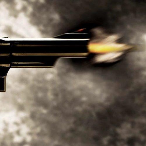 Suspeito de assalto é contido a tiros quando agia na praça no Piauí