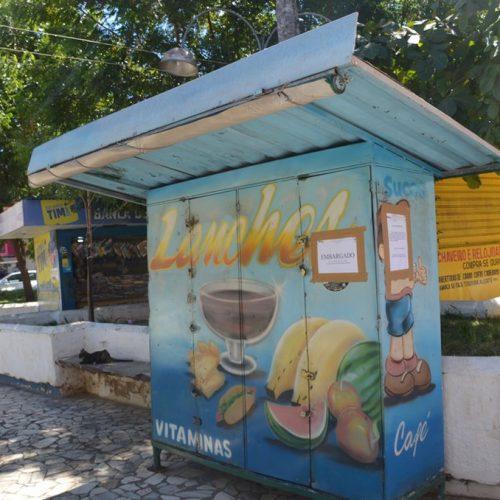 Decisão na justiça estabelece permanência de trailers nas praças de Picos