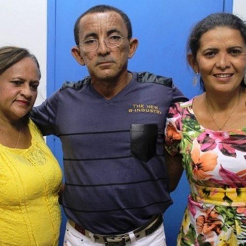 Conselheira tutelar Vanja morre vítima de infarto em Picos
