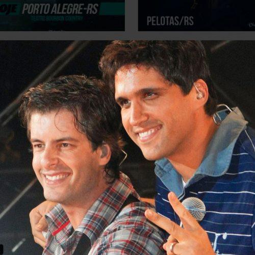 Com 26 anos de carreira, Victor e Léo vão se separar