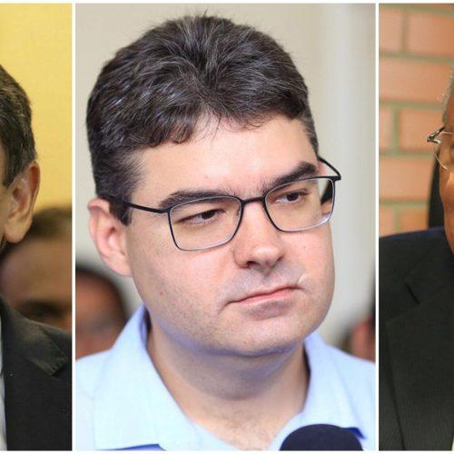 ELEIÇÕES 2018 | Wellington 39%, Luciano Nunes 15% e Dr. Pessoa 3%