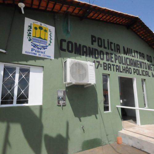 Mulher é agredida durante assalto no Piauí