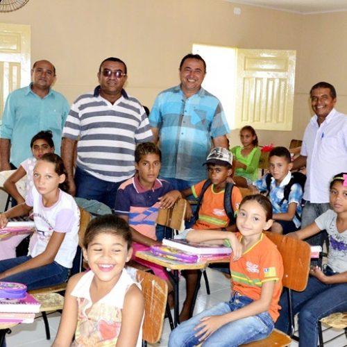 Patos do Piauí avança na qualidade da educação e supera meta do MEC nas séries iniciais