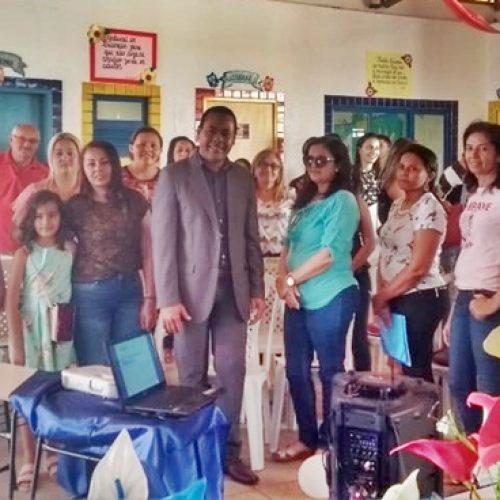 Educação de Caridade do PI realiza III Jornada Pedagógica