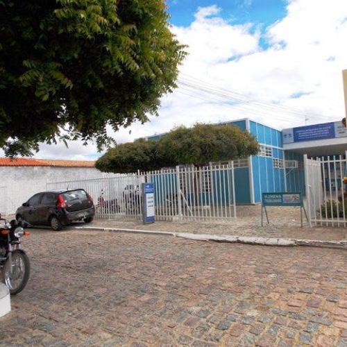 Secretaria municipal de saúde realizará entrega dos equipamentos do projeto Passo à Frente de Fronteiras