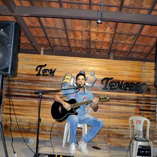 JAICÓS | Veja quem marcou presença na quinta dobrada no restaurante Tem Tempero