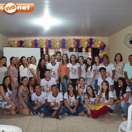 Em busca do 3°  Selo Unicef, Patos do Piauí promove I Fórum Comunitário
