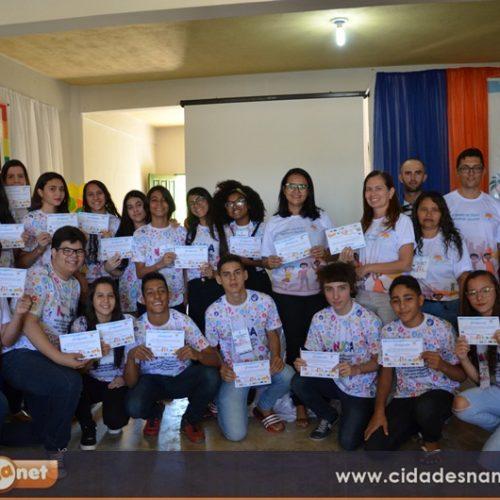 I Fórum Comunitário do Selo Unicef é realizado em Belém do Piauí