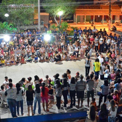 Massapê do Piauí realiza Fórum Comunitário do Selo UNICEF para elaboração do Plano de Ação