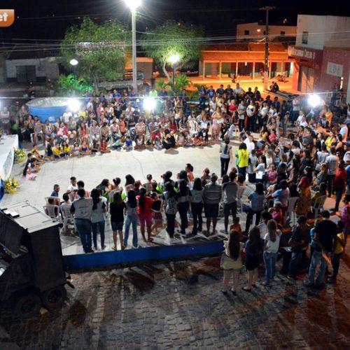 FOTOS | 1º Fórum do Selo Unicef em Massapê do Piauí