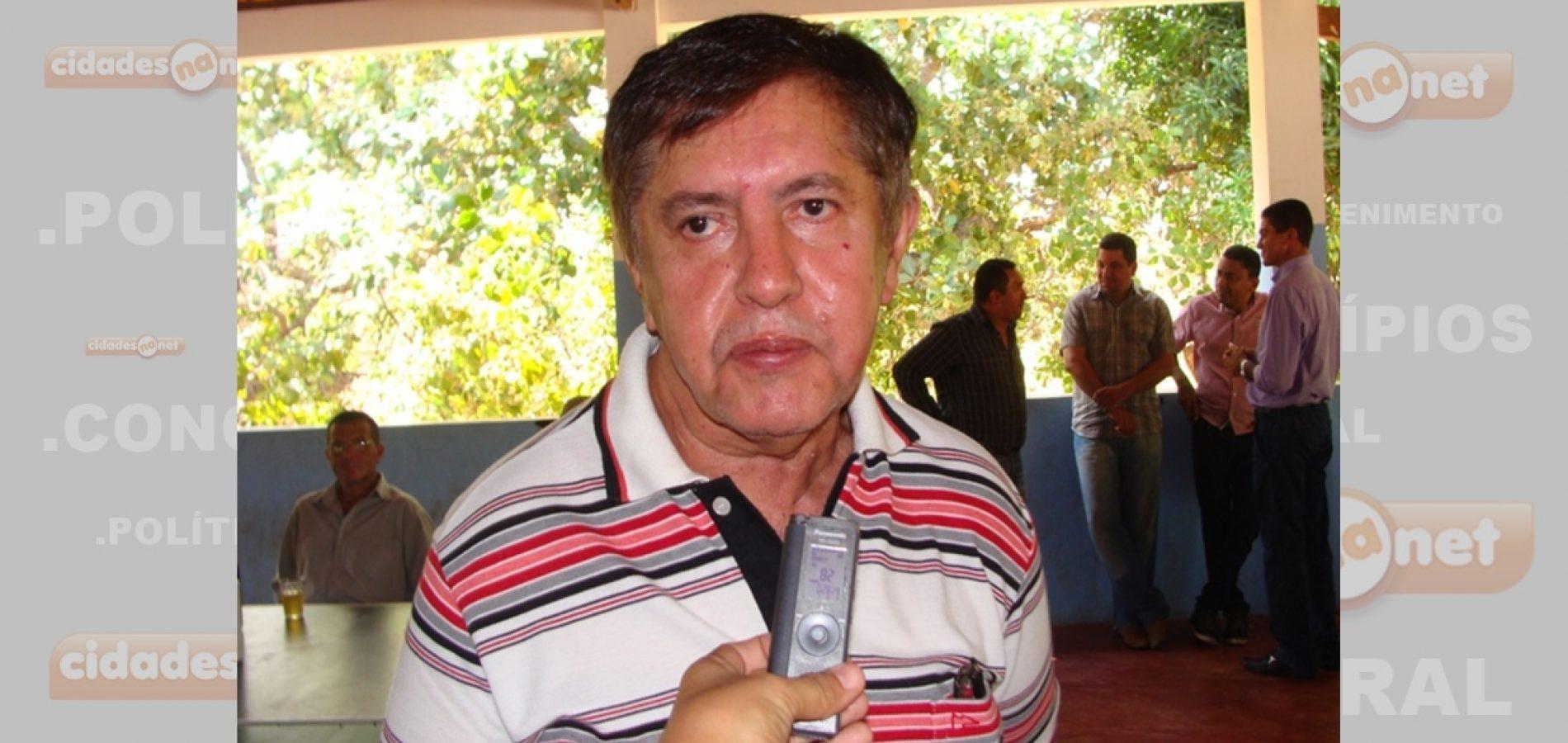 Ministério Público denuncia prefeito Dr. Heli à Justiça