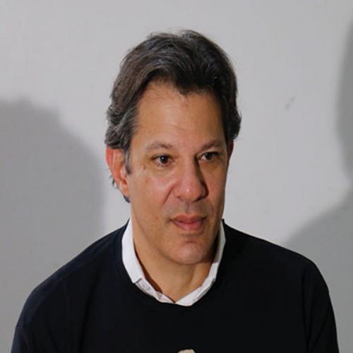 Promotoria acusa Haddad por corrupção e lavagem de dinheiro