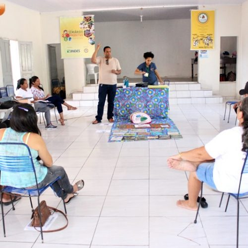 Jaicós sedia II Encontro Estadual do Projeto Semiárido Produtivo