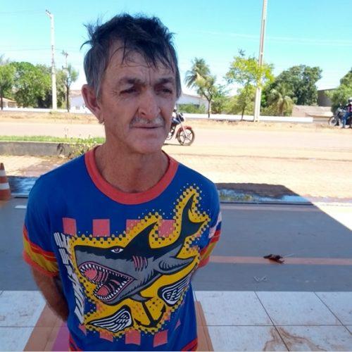 Acusado de latrocínio no Goiás é preso pela polícia em Picos