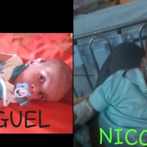 Campanha arrecada doações para crianças de Massapê do PI diagnosticadas com hidrocefalia