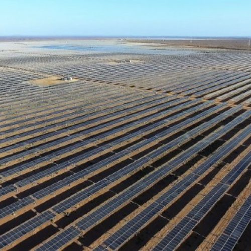 Piauí é um dos 3 estados onde se concentram 80% da energia solar do país