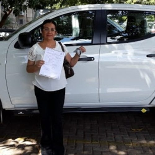 Saúde de Simões recebe novo veículo; Aquisição reforçará serviços de Atenção Básica