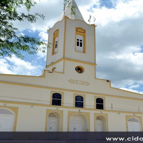 FRONTEIRAS   Paróquia N. Sra. do Perpétuo Socorro lança programação da 108ª festa em honra a sua padroeira