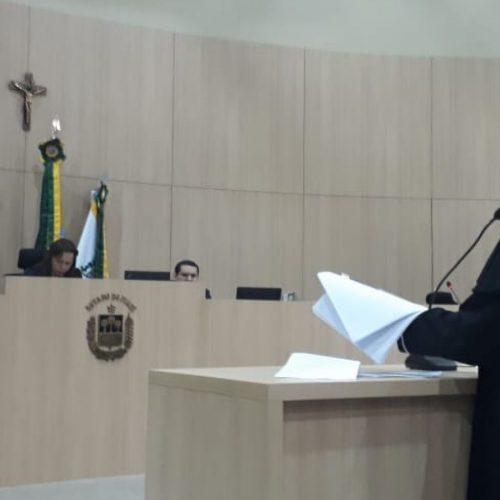 Pela 2ª vez, TCE julga improcedente denúncia de vereadora de oposição contra prefeito Edilson Brito