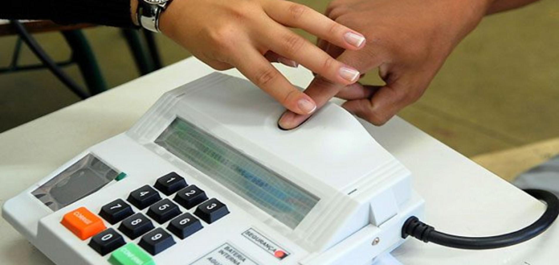 Piauí é um dos 10 estados que concluíram o cadastramento biométrico