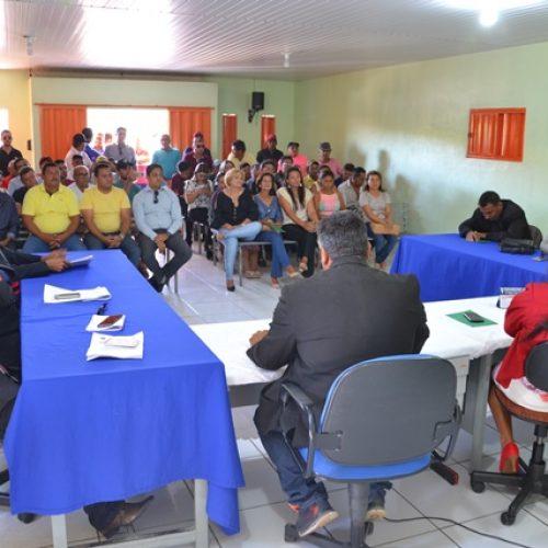 Câmara de Geminiano reprova contas dos ex-prefeitos Tony Borges e Jader Borges