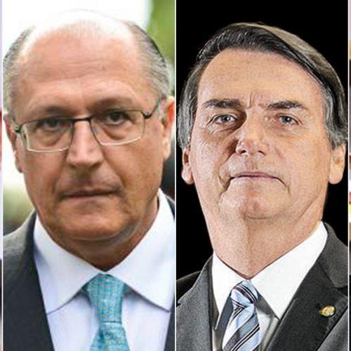 ELEIÇÕES 2018 | Veja o perfil dos candidatos a presidente do Brasil