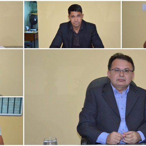 Indicação é aprovada pela Câmara de Belém e projeto que propõeTítulo de Cidadania a Olisabel Silveira é apresentado