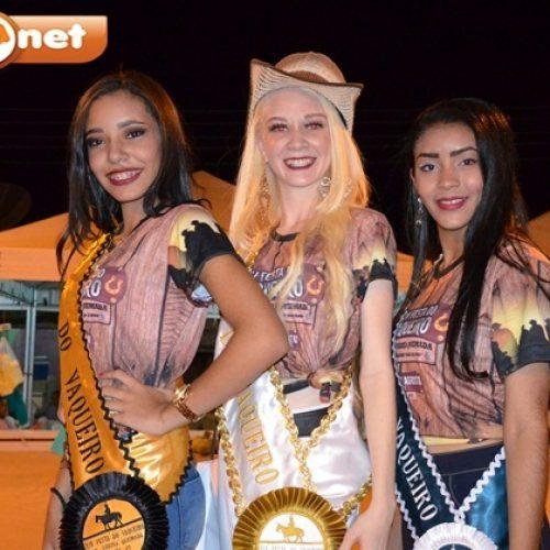 FOTOS | Concurso Rainha do Vaqueiro de Várzea Queimada em Jaicós