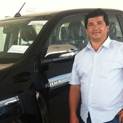 Vereador é acusado de tentar matar empresário no Piauí
