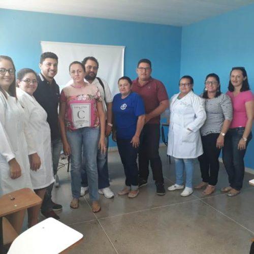 Saúde de São Julião promove curso de aperfeiçoamento para técnicos de enfermagem
