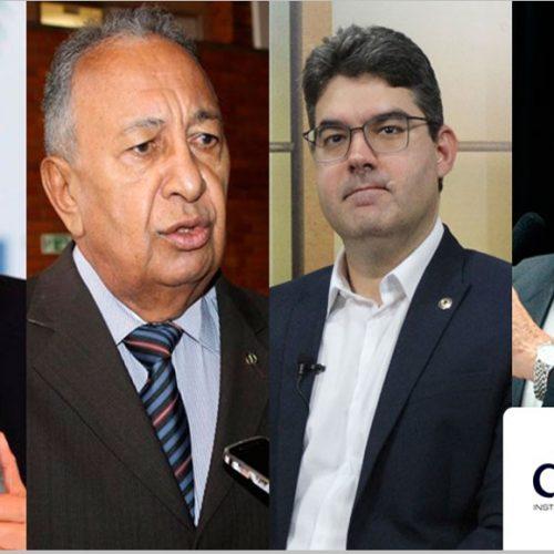 Wellington lidera em Picos, com 37,86%. O eleitor sem candidato soma 47,38%, diz Data AZ