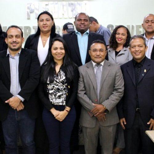 Câmara de Jaicós realiza sessão de abertura do 2º semestre legislativo