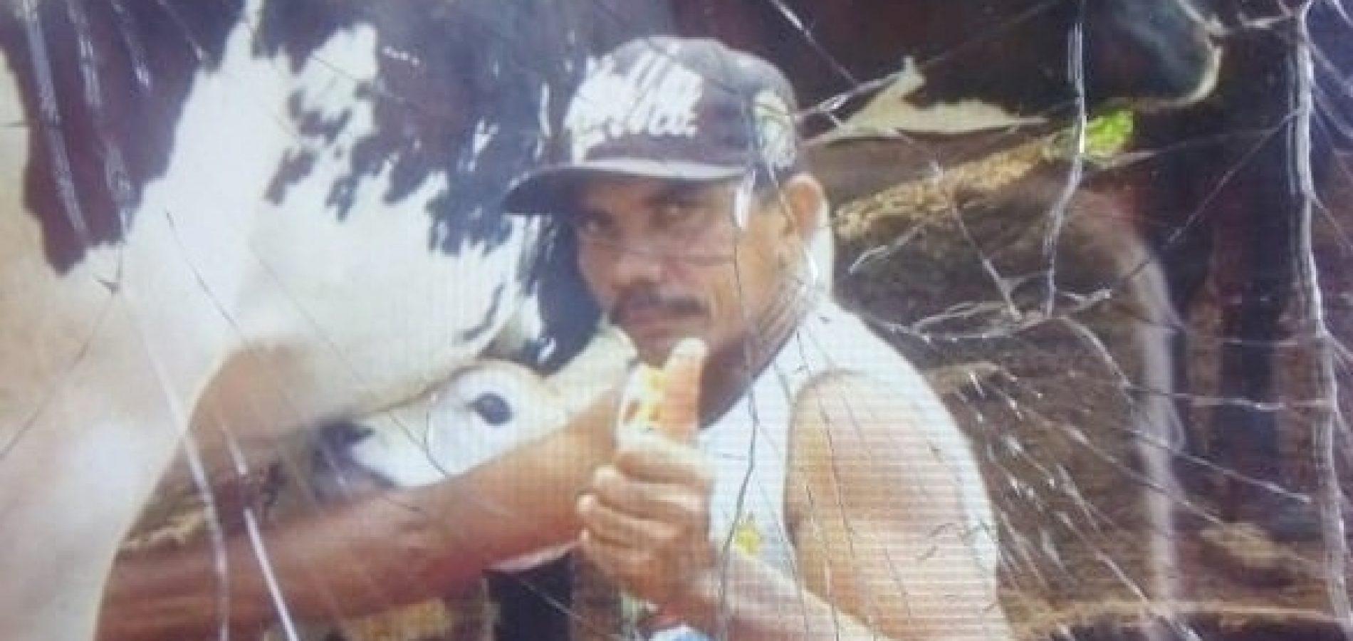 Morre homem atingido por disparo na zona rural de Picos