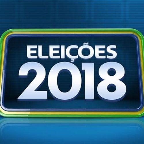 Amostragem; Saiba como estão seus candidatos a estadual e federal