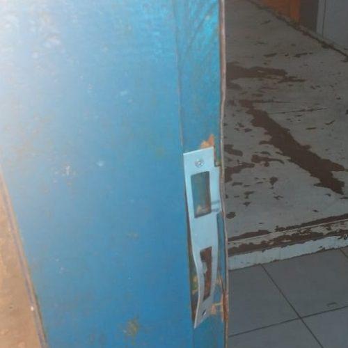 Escola municipal em Picos é arrombada e itens são furtados