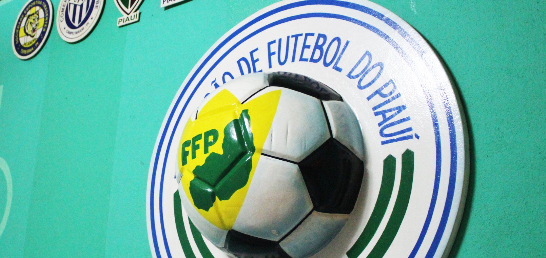 FFP divulga regulamento específico do Campeonato Piauiense Sub-17