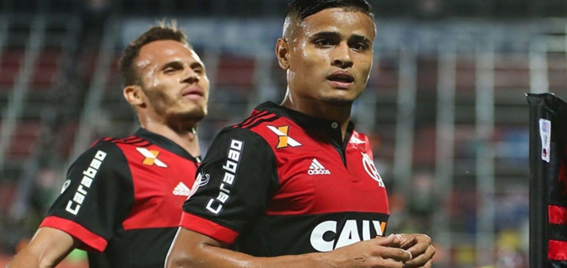 Flamengo e Cruzeiro se enfrentam na Libertadores por tira-teima histórico