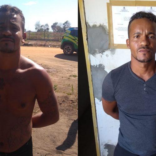 Foragido da Justiça é preso no Piauí