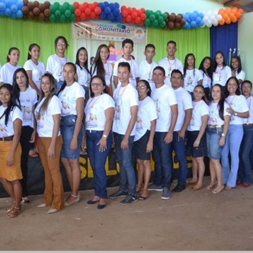 População de Vera Mendes participa de Fórum e discute ações de melhorias para crianças e adolescentes
